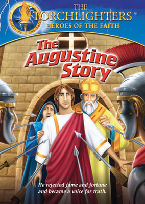 DVD The Augustine Story