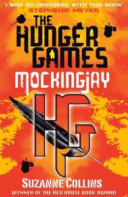 Mockingjay (Hunger Games #3)