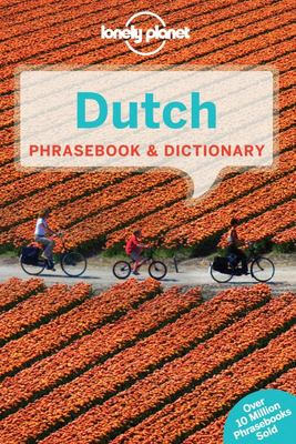 Dutch Phrasebook & Dictionary 2nd ed