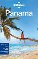 Lonely Planet Panama 6th Ed