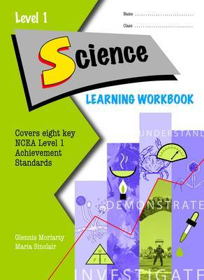 ESA Science Level 1 Learning Workbook