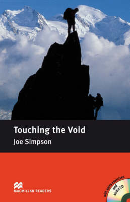 Touching the Void + CD
