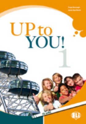 Up to You 1