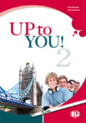 Up to You 2