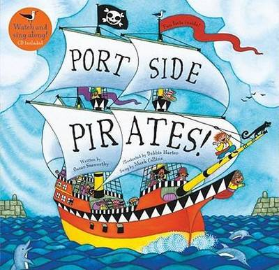 Port Side Pirates (PB & CD)