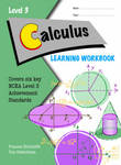 ESA Calculus Level 3 Learning Workbook