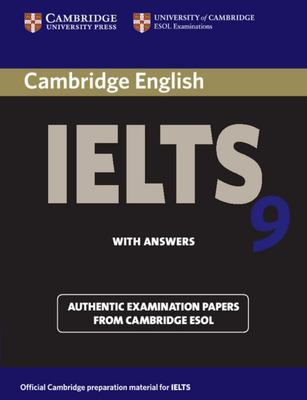 IELTS 9 with answers