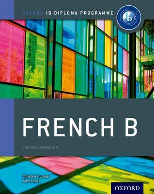 IB Course Book: French B