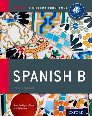 IB Course Book: Spanish B