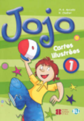 Jojo: Cartes Illustrees