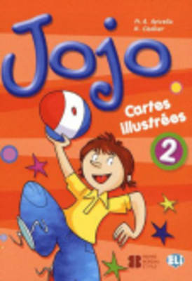 Jojo 2: Cartes illustrees