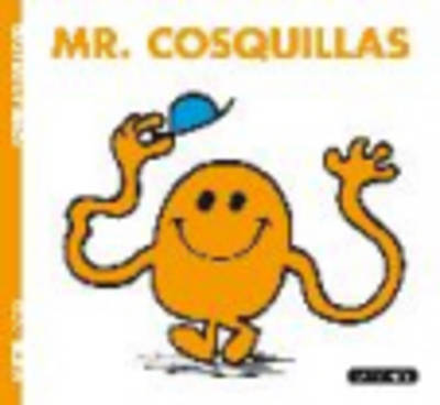 Mr Cosquillas (#1)
