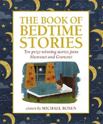 The Book of Bedtime Stories