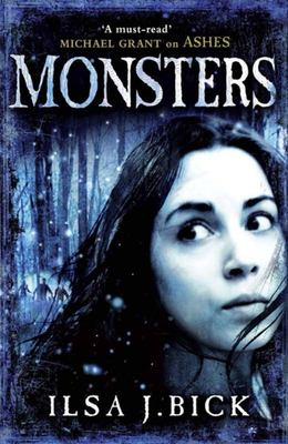 Monsters (Ashes #3)