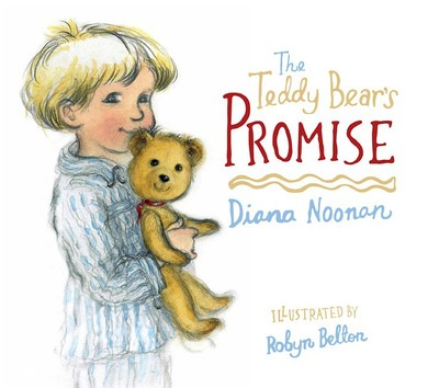 The Teddy Bear's Promise (HB)