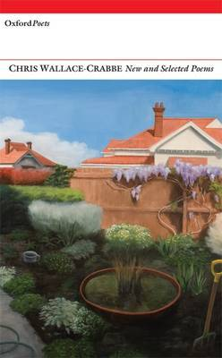New and Selected Poems Chris Wallace