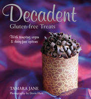 Decadent Gluten-free Treats