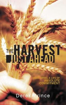 The Harvest Just Ahead booklet