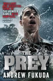 The Prey (The Hunt #2)
