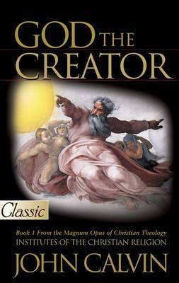 God the Creator, Book 1