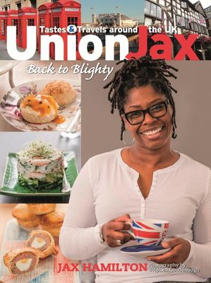 Tastes & Travels Around the UK: Union Jax back to Blighty