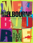 Melbourne Book History of Now (4th Edition)