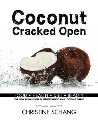 Coconut Cracked Open
