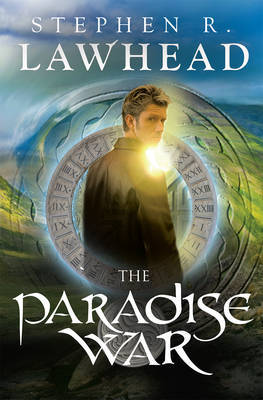 The Paradise War (Song of Albion #1)