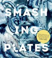 Smashing Plates - Greek Flavours Redefined