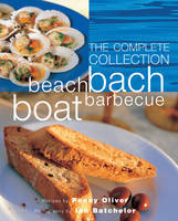 Beach Bach Boat Barbecue: The Complete Collection