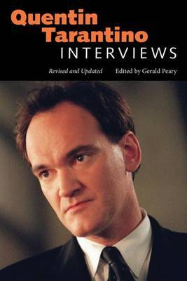 Quentin Tarantino Interviews, Revised and Updated