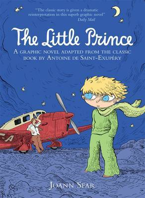 The Little Prince (Graphic)