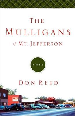 The Mulligans of Mt Jefferson