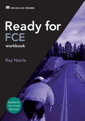 New Ready for FCE: Workbook - Key