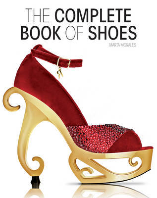 The Complete Book of Shoes