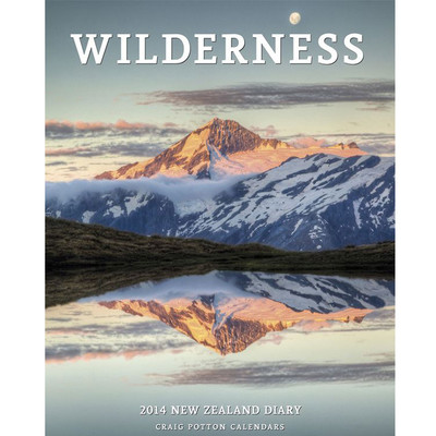 New Zealand Wilderness  Diary 2014
