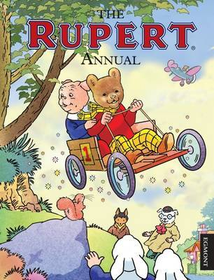 The Rupert Annual: 2014: No. 78