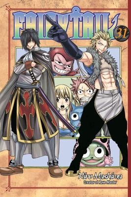 Fairy Tail (#31)