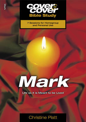 Mark: Life as it is Meant to be Lived