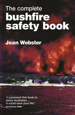 Complete Bushfire Safety Book