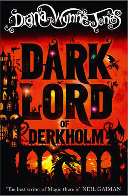 The Dark Lord of Derkholm (#1)