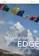 Geography on the edge: Year 12 NCEA level 2
