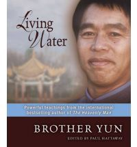 Living Water Brother Yun (Audio)
