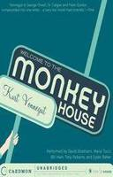 Welcome to the Monkey House Low Price CD: Welcome to the Monkey House Low Price CD