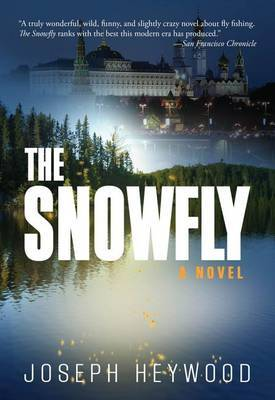 The Snowfly