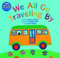 We All Go Traveling By (PB & CD)