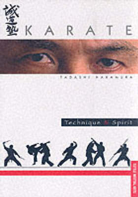 Karate : Technique and Spirit