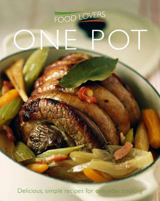 Food Lovers One Pot