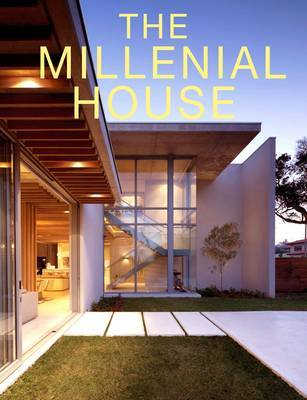 Millenial House - Modern Architecture and Innovation