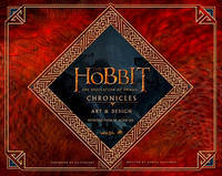 Art & Design (The Hobbit: the Desolation of Smaug Chronicles)